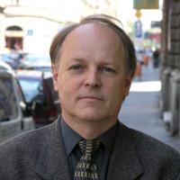 Békés Csaba